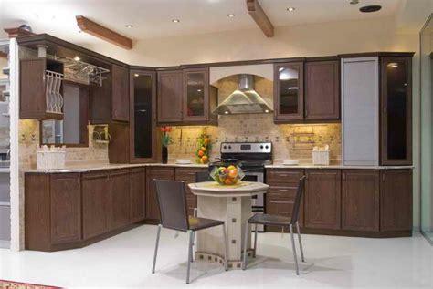 decor de cuisine awesome decoration des cuisines modernes gallery design