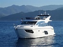 2019 Absolute ABSOLUTE 52 FLY Motor Båd til salg - www.yachtworld.dk