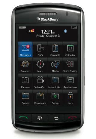 Google Mobile App Per Smartphone Blackberry Storm