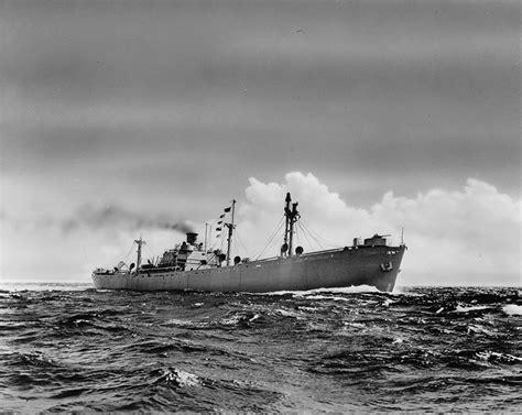 SS William S. Ladd - Wikipedia