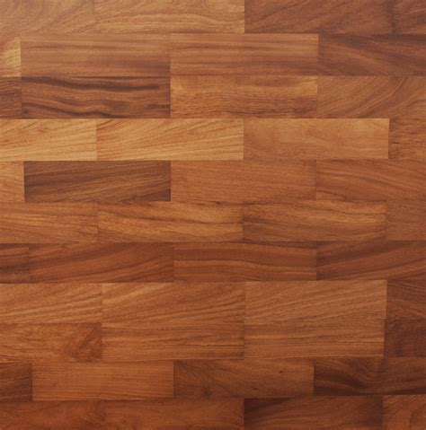 jamaica wharf engineered doussie hardwood  strip floor