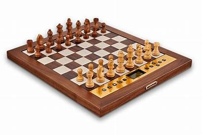 Chess King Performance Computer Play Exciting Partner