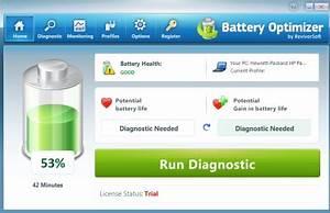 Logiciel Diagnostic Pc : comment augmenter l 39 autonomie de son ordinateur portable logiciel ~ Medecine-chirurgie-esthetiques.com Avis de Voitures