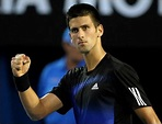 澳網賽 費德勒失蹄不敵小將喬科維奇   大紀元