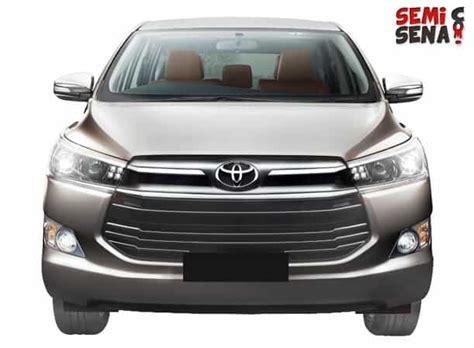 Gambar Mobil Gambar Mobiltoyota Venturer by Harga Toyota Venturer Review Spesifikasi Gambar