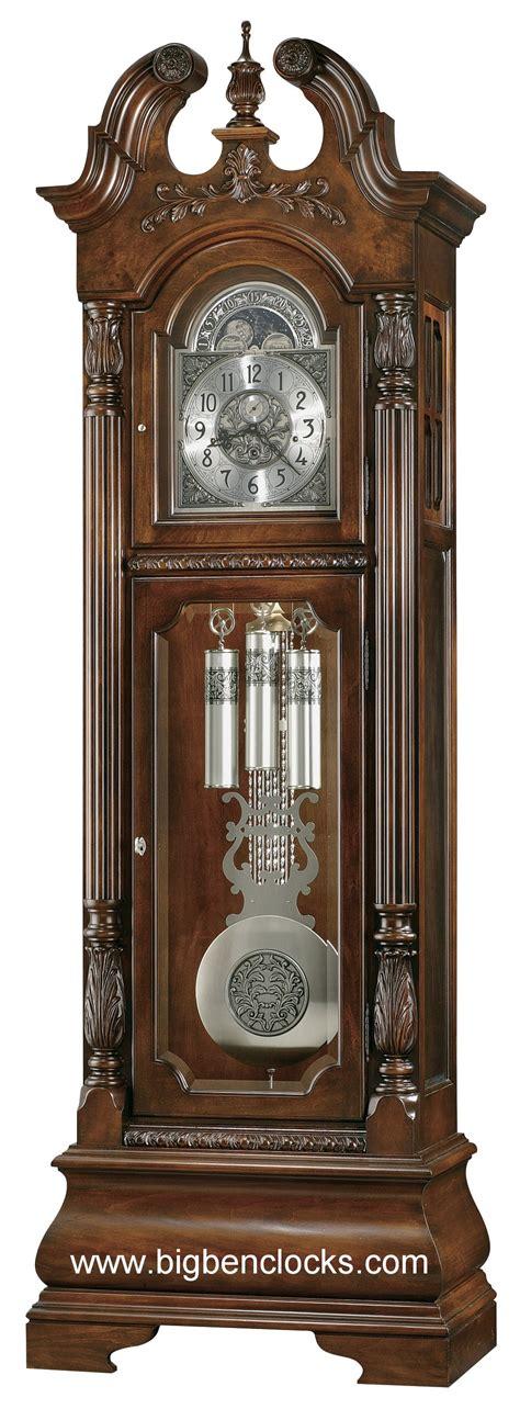 howard miller curio howard miller grandfather clock 611 132 stratford