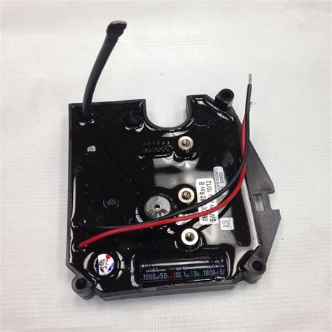Motorguide Controller Board For Wireless