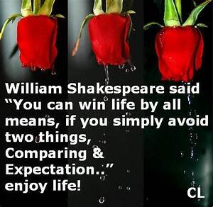 25 Famous William Shakespeare Quotes – Life Quotes
