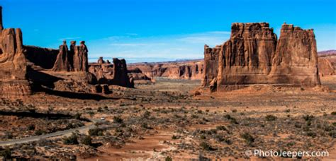 10 Things To Do In Arches National Park The Trusted