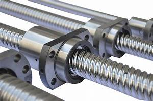 Rolled vs Ground Ball Screws MISUMI USA Blog
