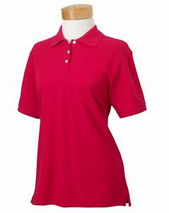 Devon Jones Ladies 39 Pima Piqué Short Sleeve Polo
