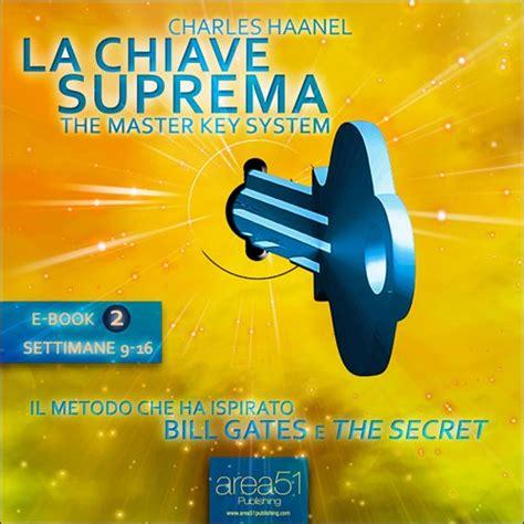 la chiave suprema di charles haanel la chiave suprema 2 audiolibro mp3 charles haanel