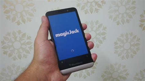 magicjack app android magicjack coming to blackberry with 10 3 bbin