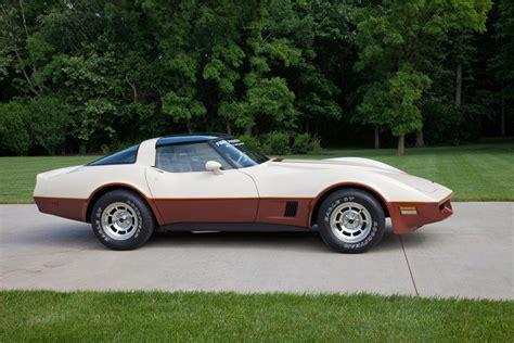 1981 Chevrolet Corvette Coupe 93625