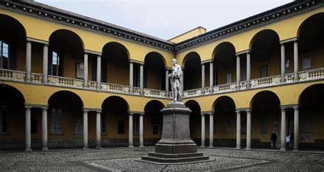 Facolta Di Medicina Pavia by Universit 224 Di Pavia Corriereuniv It Corriere Dell