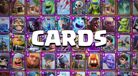clash royale cards the best guides strategies and tips