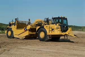 cat tractor manufacturers celebrate production landmarks
