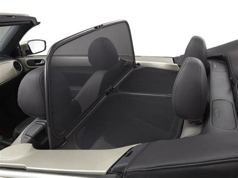 Volkswagen Beetle Convertible Wind Deflector