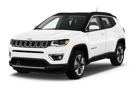 2018 Jeep Compass Reviews And Rating