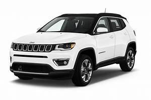 Jeep Compass Sport : 2018 jeep compass reviews and rating motortrend ~ Medecine-chirurgie-esthetiques.com Avis de Voitures