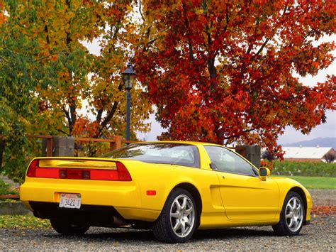 auction results  sales data   acura nsx