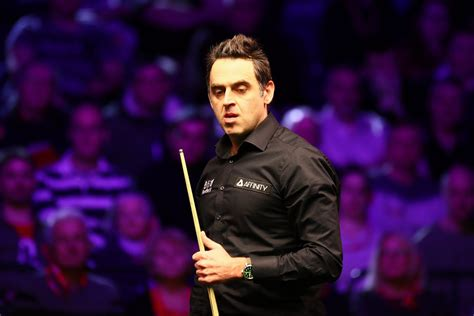 Ronnie O'Sullivan's astonishing attack on fellow ...