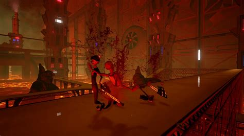 Make your way through a challenging obstacle course for the undead. Ben and Ed - Blood Party v14.02.2018 torrent download - HI2U