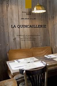 La Quincaillerie Paris : la quincaillerie les demoizelles ~ Farleysfitness.com Idées de Décoration