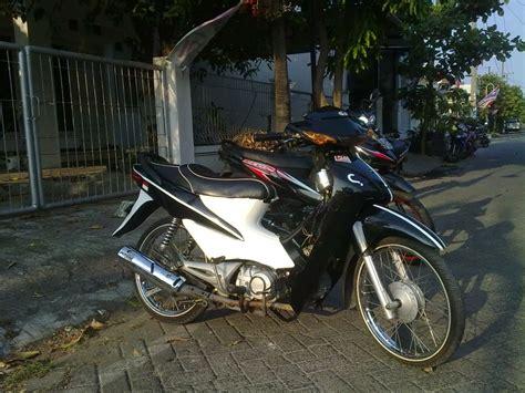 Cara Modifikasi Motor Supra Fit by Motor Supra Fit Modifikasi Drag Thecitycyclist