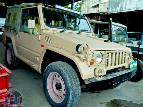 mitsubishi jeep kens trading car dealer car rental dumaguete