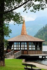 Gartenpavillon Mit Festem Dach : gartenpavillon modern ~ Whattoseeinmadrid.com Haus und Dekorationen