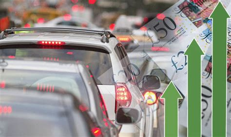 Used Diesel Cars Prices Increase In The Uk Despite Fuel