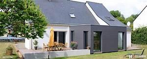 Agrandir Une Maison : agrandir sa maison est une d marche cologique ~ Melissatoandfro.com Idées de Décoration