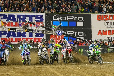 pro motocross riders names 2018 anaheim 1 supercross provisional entry lists released