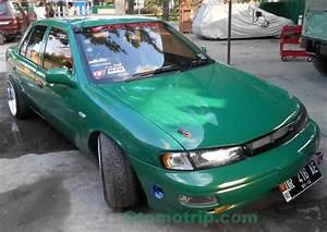 Gambar Modifikasi Mobil Timor Warna Hijau