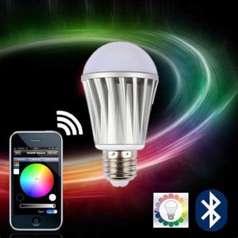 lagute ios app bluetooth rgbw color magic led