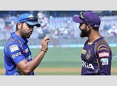 IPL Fantasy, KKR Vs MI Best XI to pick for today's match