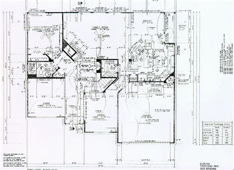 home blue prints tropiano 39 s home blueprints page