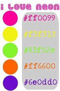Ultimate HTML Color HEX Code List