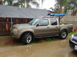 2001 Nissan Frontier Sc 4door 3 3supercharged 5speed