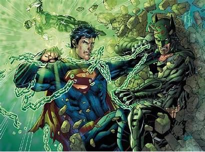Sci Fi Justice League Wallpapersafari Megaverse Batman