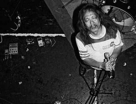 Damo Suzuki by Metropicalismo Ft Damo Suzuki Sapporo Collective