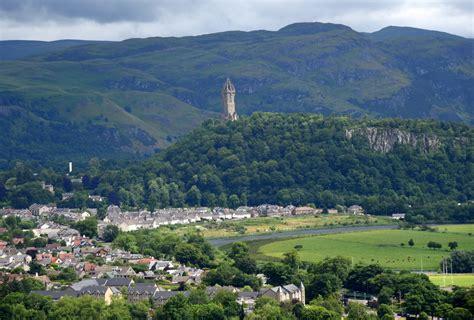 Debunking Braveheart In Stirling