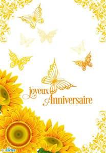 anniversaire de mariage texte carte anniversaire nature orange 123 cartes