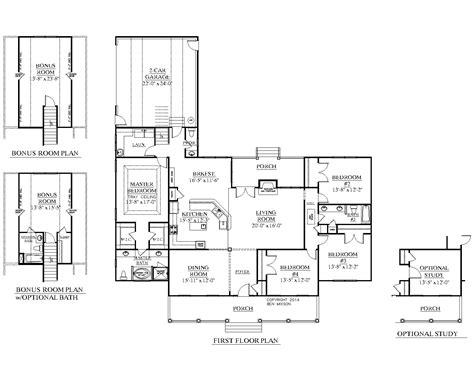 houseplansbiz house plan    springfield