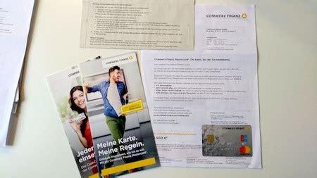 commerz finanz kredit erfahrungsbericht 0 finanzierung saturn kredit abzocke