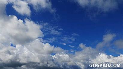 Clouds Timelapse Parallax Animated Gifspro