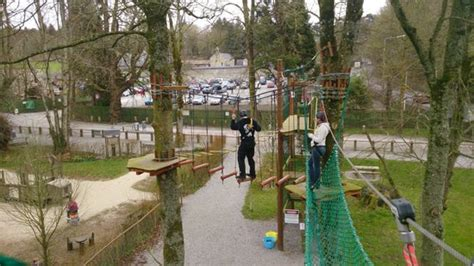 10 Adventure Parks In Ireland That Will Leave You Exhilarated