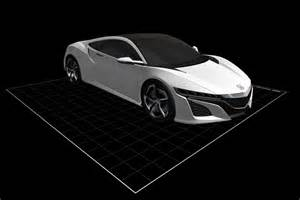 Modify Your Own Car by 3d Dreams Modify And Print Your Own Honda