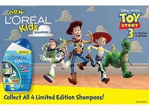 L'Oréal Kids Shampoos Ad - mattgradydesign